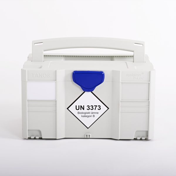 Transportbox 3